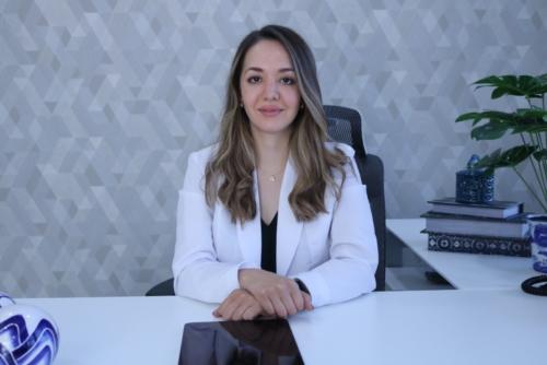 Dra. Lucia Martínez Garza